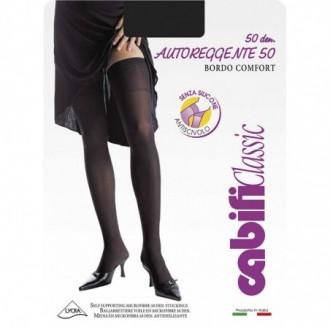 Calze AUTOREGGENTI  50