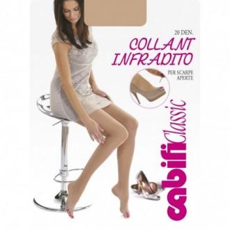 Collant  INFRADITO 20