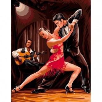 "TELE ROYAL  ""Le Tango"""