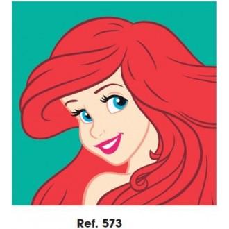 Kit mezzo punto Ariel