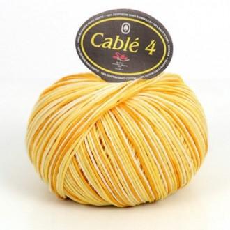 Cotone CABLE' 4